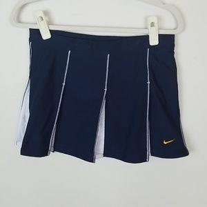 Nike dri-fit womens skorts small 4/6